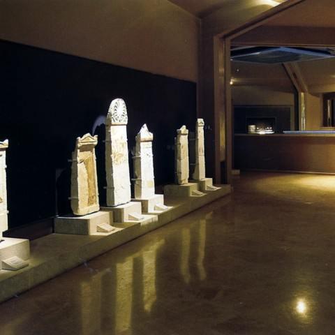 TLT Vergina Μουσείο