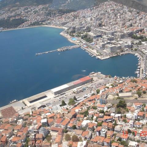 TLT Kavala town