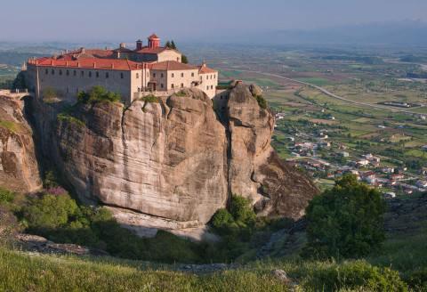 Μετέωρα Meteora - TLT.gr